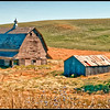 Palouse Farm 2