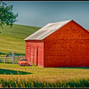 Bug and Barn - Palouse
