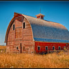 Palouse Barn 1