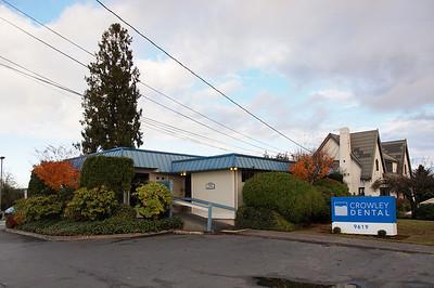 Crowley Dental Open House