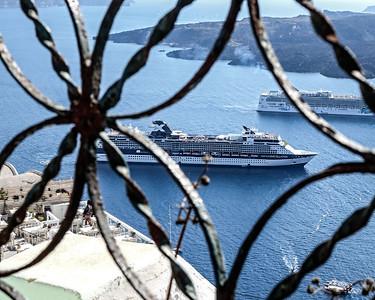 Cruise, 2015