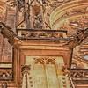 Gargoyles, St. Vitus.
