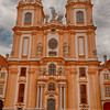 Church of Melk Abbey.