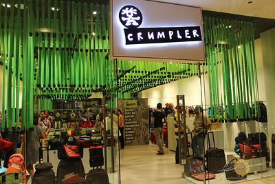 Crumpler Shangri-la Mall East Wing Store