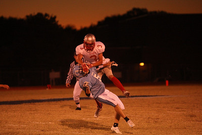 Week #7 Wellington vs. Clearwater
