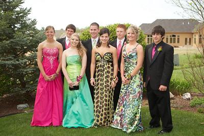 Wellington Prom 2010