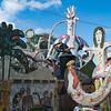 Fusterlandia, street art in Havana