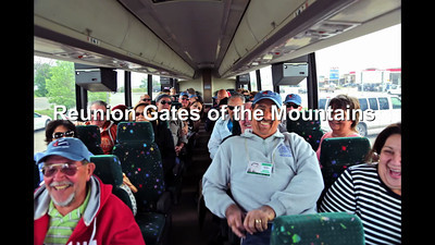 Reunion Gates of the Mountains Slideshow