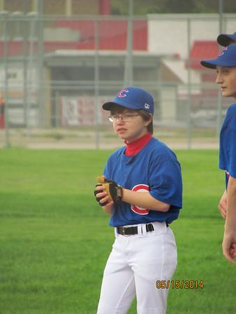 Cubs 2014