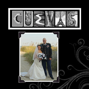 Cuevas Photo Album