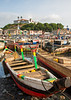 Elmina Harbor, Ghana