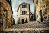 Old Boulangerie, Lacoste, France