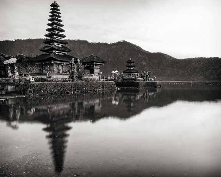 Ulan Danu Temple, Bali
