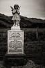 Cemetery, Banks Peninsula, New Zealand
