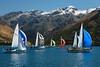 Sailboats, Queenstown, NZ