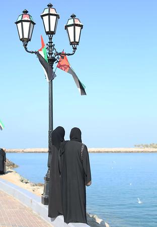 Cultural Village Abu Dhabi