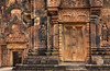 Lady Temple, Siem Reap, Cambodia