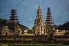 Ulun Danu Temple Complex, Bali