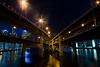 Busan Highway Bridges, South Korea