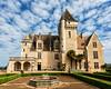 Château des Milandes, Dordogne, France