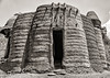 Somba Fortified Dwelling, Togo