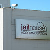 Our first three nights in Christchurch were at the Addington Prison decommissioned only in 1999.