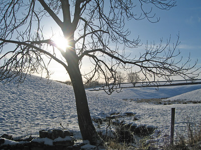 Cumbria in the snow '09