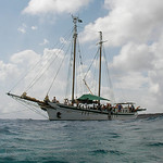 Sailing Ship Bounty – Curaçao – Daily Photo
