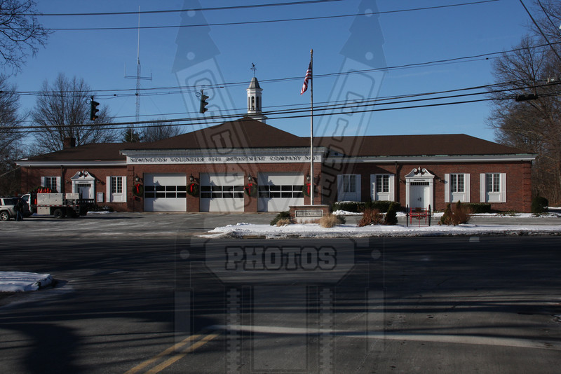 Newington, Ct station 1