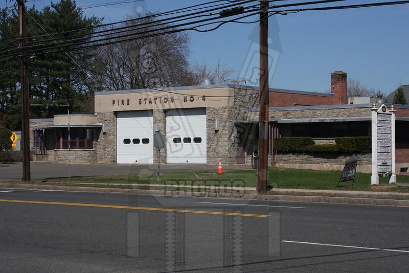 West Hartford, Ct Station 4