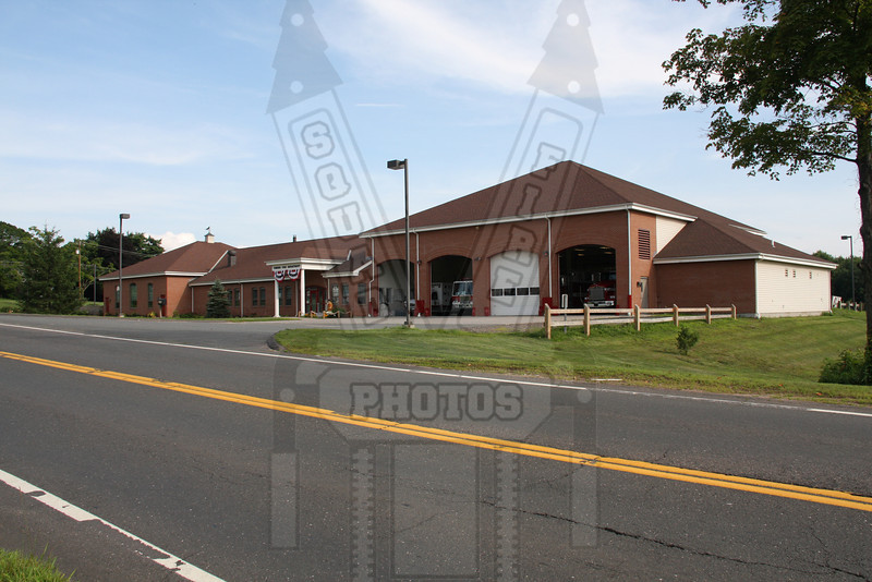 Somers, Ct Station 46