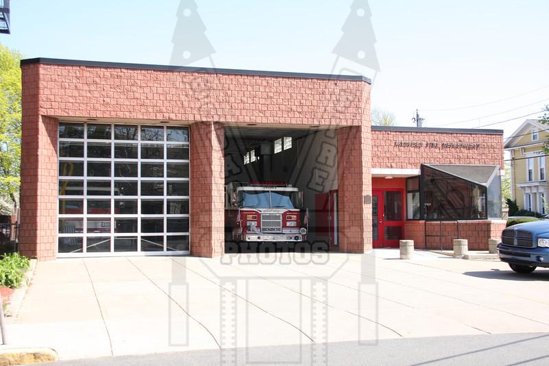 Medford, Ma. Station 2