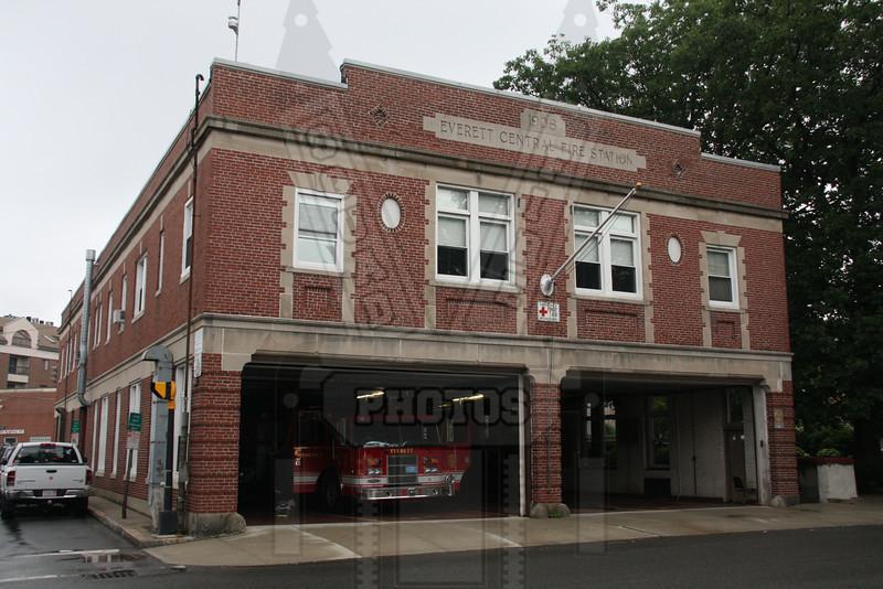 Everett, Ma. HQ