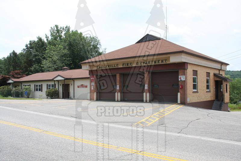 Mansfield, Ct Station 107