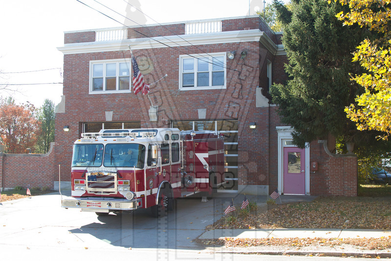 Watertown, Ma. Station 3