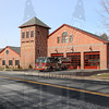 Thompsonville (Enfield, Ct) fire station