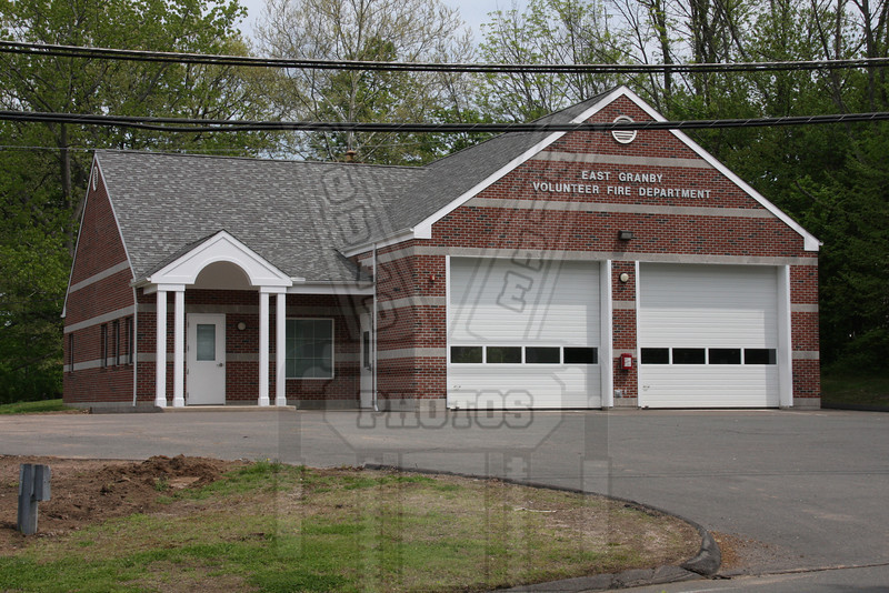 East Granby, Ct Station 2