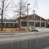 Marlborough, Ma. Central Fire Station