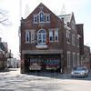 Newport, RI home of Engine 5