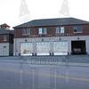 Norwich, Ct Fire Headquarters