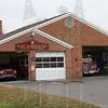 Farmington, Ct. East Farms station