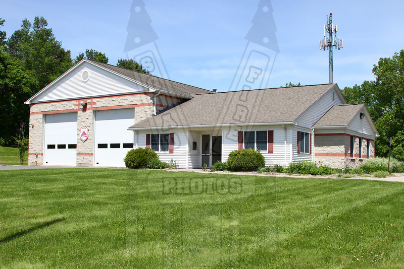 Windsor, Ct Station 850 (Poquonock Fire Co.)