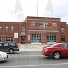 Home to Lynn, Ma. Engine 3 and Ladder 2