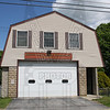 West Wauegan Station 91 of the Mortlake Fire Co. in Brooklyn, Ct