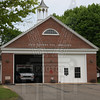East Granby, Ct ambulance building