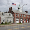 Quincy, Ma Fire Headquarters