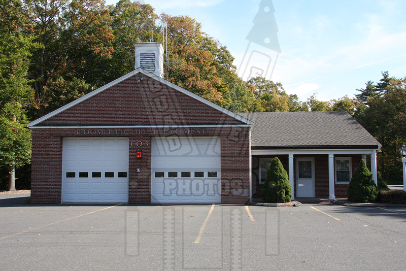 Bloomfield, Ct Station 3