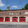 Providence, RI home to Engine 7, Ladder 4 and Rescue 5
