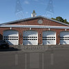 Bloomfield, Ct Station 1. This is a large building and this part is located to the rear of the building.
