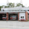 Quincy, Ma quarters of Engine 2 and Ladder 5